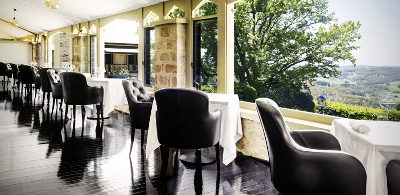 Crafers Hotel one of the best in the Adelaide Hills