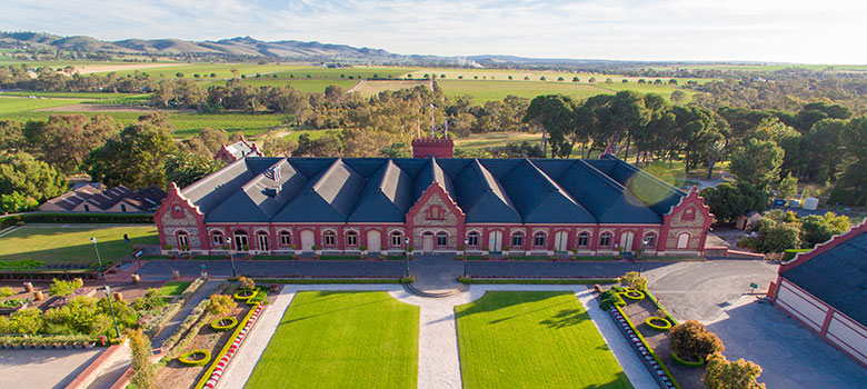 Barossa Wineries Chateau Tanunda