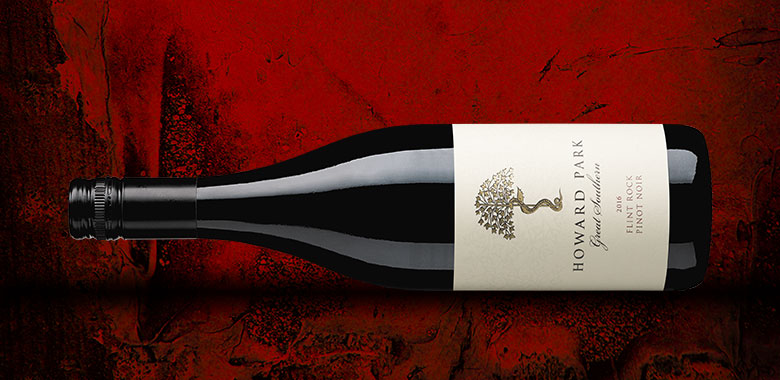 Howard Park Pinot Noir from Great Southern